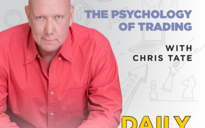 Ep. 178: The Psychology of Trading | with Chris Tate