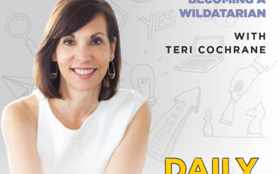 209. Becoming a Wildatarian with Teri Cochrane